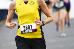 Women's 10k Glasgow 10 June 2018, Lucinda Beresford