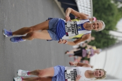 Women's 10k Glasgow 10 June 2018