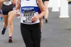 Women's 10k Glasgow 10 June 2018, Amanda Connelly