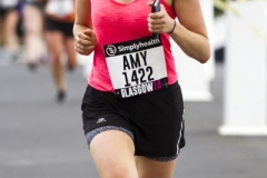 Women's 10k Glasgow 10 June 2018, Amy Armstrong